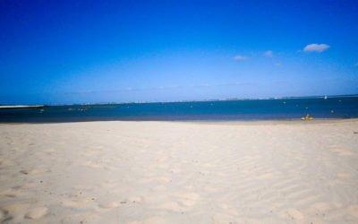 De stranden