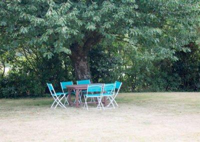 lecharhido garden